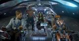 『ガーディアンズ・オブ・ギャラクシー:リミックス』口げんかをしながら危機を切り抜けるバトル映像が公開 (C)Marvel Studios 2017