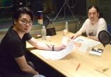 特別番組『又吉直樹 〜イヤホンで聴くラジオ』(TBSラジオ)に出演する(左から)平成ノブシコブシ・吉村崇、ピース・又吉直樹 (C)ORICON NewS inc.