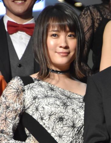 映画『TAP -THE LAST SHOW-』プレミアムイベントに出席した北乃きい (C)ORICON NewS inc.
