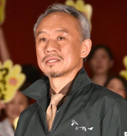 映画『家族はつらいよ2』の公開直前イベントに出席した西村雅彦 (C)ORICON NewS inc.