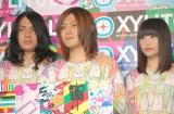 ヤバイTシャツ屋さん (C)ORICON NewS inc.