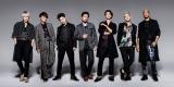7月5日にアルバムをリリースするGENERATIONS