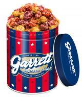 新フレーバー『ミックスベリー キャラメルクリスプ』。復活した「Stripes & Stars缶」入り