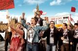 日本テレビ系映画番組『映画天国』(毎週火曜 深1:59)で放送される『パレードへようこそ』(c)PATHE PRODUCTIONS LIMITED. BRITISH BROADCASTING CORPORATION AND THE BRITISH FILM INSTITUTE 2014. ALL RIGHTS RESERVED.