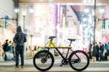 オランダ生まれの自転車ブランド「VanMoof」の次世代スマートバイク最新モデル「Electrified X」