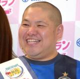 『よしもと福島シュフラン』の試食選考会に参加した三瓶 (C)ORICON NewS inc.