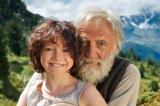 映画『ハイシ? アルフ?スの物語』8月下旬公開(C)2015 Zodiac Pictures Ltd / Claussen+Putz Filmproduktion GmbH / Studiocanal Film GmbH