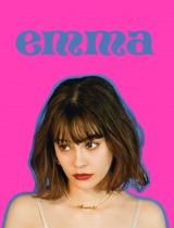 ビジュアルスタイルブック 『emma』より