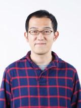 7月期のテレビ東京系ドラマ24『下北沢ダイハード』脚本を執筆する上田誠氏(ヨーロッパ企画)