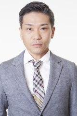 7月期のテレビ東京系ドラマ24『下北沢ダイハード』脚本を執筆する喜安浩平氏(ブルドッキングヘッドロック)