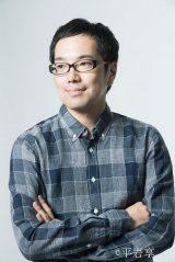 7月期のテレビ東京系ドラマ24『下北沢ダイハード』脚本を執筆する松井周氏(サンプル)