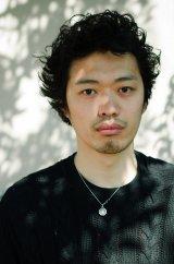 7月期のテレビ東京系ドラマ24『下北沢ダイハード』脚本を執筆する丸尾丸一郎氏(劇団鹿殺し)
