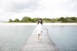天国に一番近い島で撮影したデビュー曲「青い涙」MV