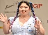 台湾で展示イベントを開催する渡辺直美 (C)ORICON NewS inc.