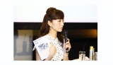 『&ROSY』とDHC開催の読者招待セミナーに出席した美容家・石井美保氏 (C)吉井明