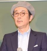 特別授業『三島由紀夫と映画 美しい星』にゲスト参加したリリー・フランキー (C)ORICON NewS inc.