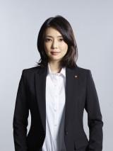 7月スタート、テレビ朝日系『刑事7人』第3シリーズに出演する倉科カナ(C)テレビ朝日