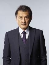 7月スタート、テレビ朝日系『刑事7人』第3シリーズに出演する吉田鋼太郎(C)テレビ朝日
