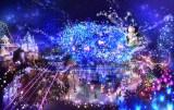 「夏祭り in サンリオピューロランド」イルミネーションイメージパース