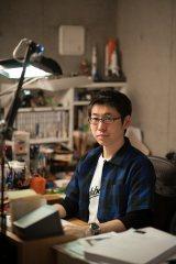 ザ・チェインスモーカーズ「サムシング・ジャスト・ライク・ディス」MVのキャラクターデザインを手がけた小山宙哉氏