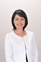 古川枝里子アナウンサー(C)CBC