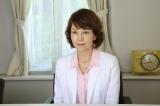 沢口靖子主演の『鉄道捜査官』最新作、6月11日放送決定(C)テレビ朝日