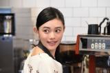 TBSドラマ『リバース』に『夜行観覧車』の遠藤彩花役で出演する杉咲花 (C)TBS