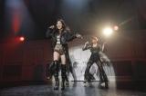 表現力を増したダンスでも魅了したJY(知英) Photo by hajime kamiiisaka