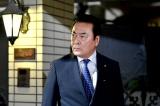ドラマ『小さな巨人』に岡田将生の父役として出演する高橋英樹 (C)TBS