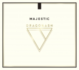 Dragon Ashニューアルバム『MAJESTIC』
