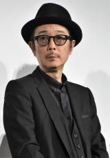 映画『美しい星』舞台あいさつに出席したリリー・フランキー (C)ORICON NewS inc.