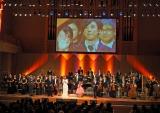 『おんな城主 直虎コンサート』の模様=静岡・アクトシティ浜松