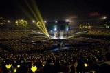 福岡 ヤフオク!ドームで『BIGBANG SPECIAL EVENT 2017』が幕開け