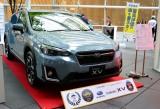 スバルのSUV『スバル XV』/スバル『インプレッサ』 とともに平成28年度自動車アセスメント最高得点(C)oricon ME inc.