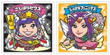 「AKBックリマンチョコ」チームWESTにはSKE48・NMB48・HKT48のメンバーのシールを封入(30種)