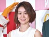 「おしとやかな女性になりたい」と語った大島優子 (C)ORICON NewS inc.