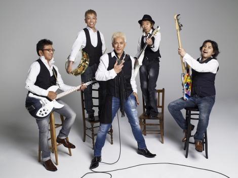 【音楽】安全地帯、4年ぶりツアー発表 11月に武道館2days