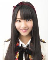 暫定99位 3,682票 末永桜花(SKE48 Team E)(C)AKS