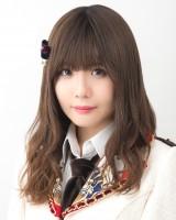 54位 5,594票 谷真理佳(SKE48 Team E)