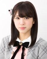 暫定61位 5,218票 大西桃香(AKB48 Team 8)(C)AKS