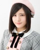 暫定63位 5,148票 谷川聖(AKB48 Team 8)(C)AKS