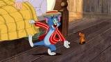 アニメ映画『トムとジェリー 夢のチョコレート工場』今秋公開予定 TOM AND JERRY and all related characters and elements are trademarks of and (C) Turner Entertainment Co. CHARLIE AND THE CHOCOLATE FACTORY and all related characters and elements are trademarks of and(C)  Warner Bros. Enter