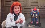ビデオメッセージを寄せた野沢雅子 (C)ORICON NewS inc.