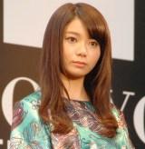 森カンナが「森矢カンナ」に改名 (C)ORICON NewS inc.