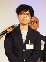 『第54回ギャラクシー賞』ラジオ部門大賞を受賞した『荻上チキ・Session-22』のパーソナリティ・荻上チキ (C)ORICON NewS inc.