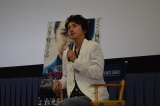 ハワイで行われた『22年目の告白—私が殺人犯です—』特別上映会で作品について語る藤原竜也