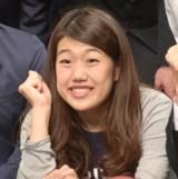 恋人と同せいは半年前からだと明かした横澤夏子 (C)ORICON NewS inc.