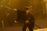 田村正和が約半世紀ぶりに眠狂四郎を演じる『眠狂四郎 The Final』 (C)フジテレビ