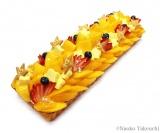 コラボケーキ『ラブミー・マンゴ・オレンジケーキ』