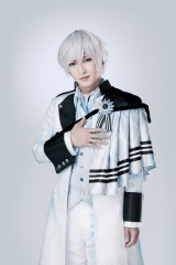 B-PROJECT on STAGE『OVER the WAVE!』キタコレ・北門倫毘沙…佐々木喜英